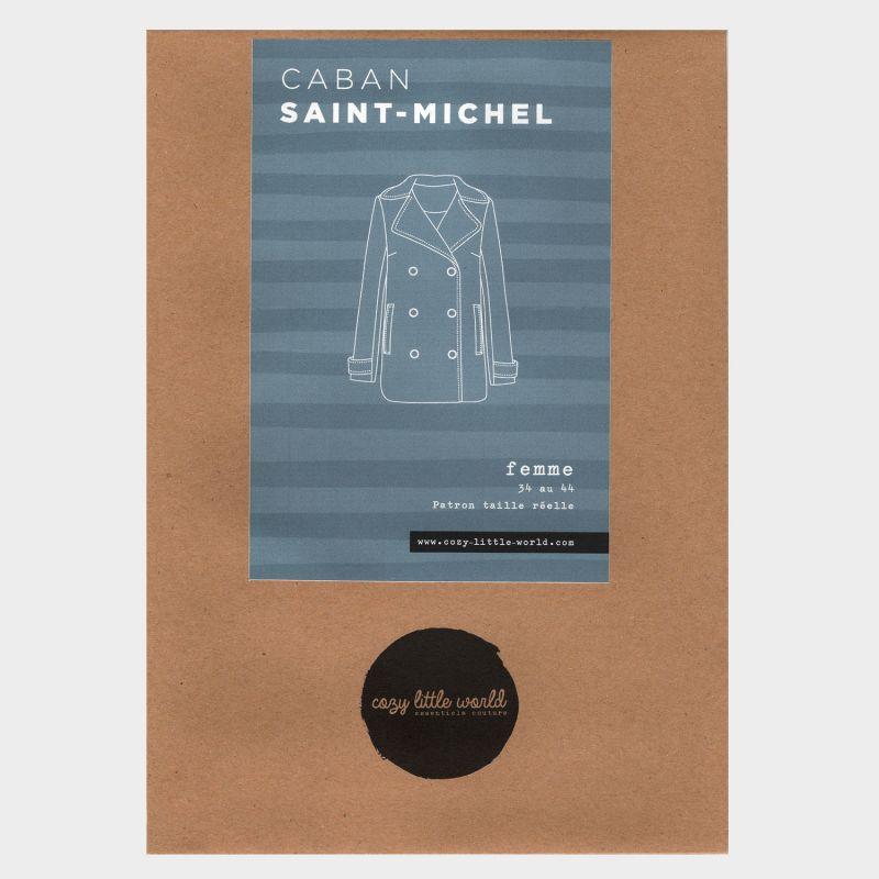Saint-Michel Coat