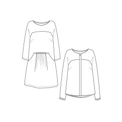 Alysse Dress