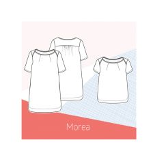 Robe/Top Morea
