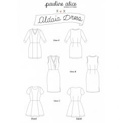 Aldaia Dress