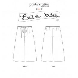 Pantalon Botanic