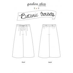 Botanic Trousers