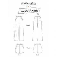 Pantalon Romero