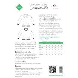 Jacket The Irresistible