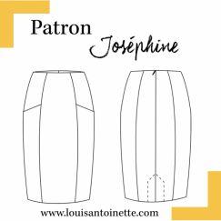 Jupe Joséphine