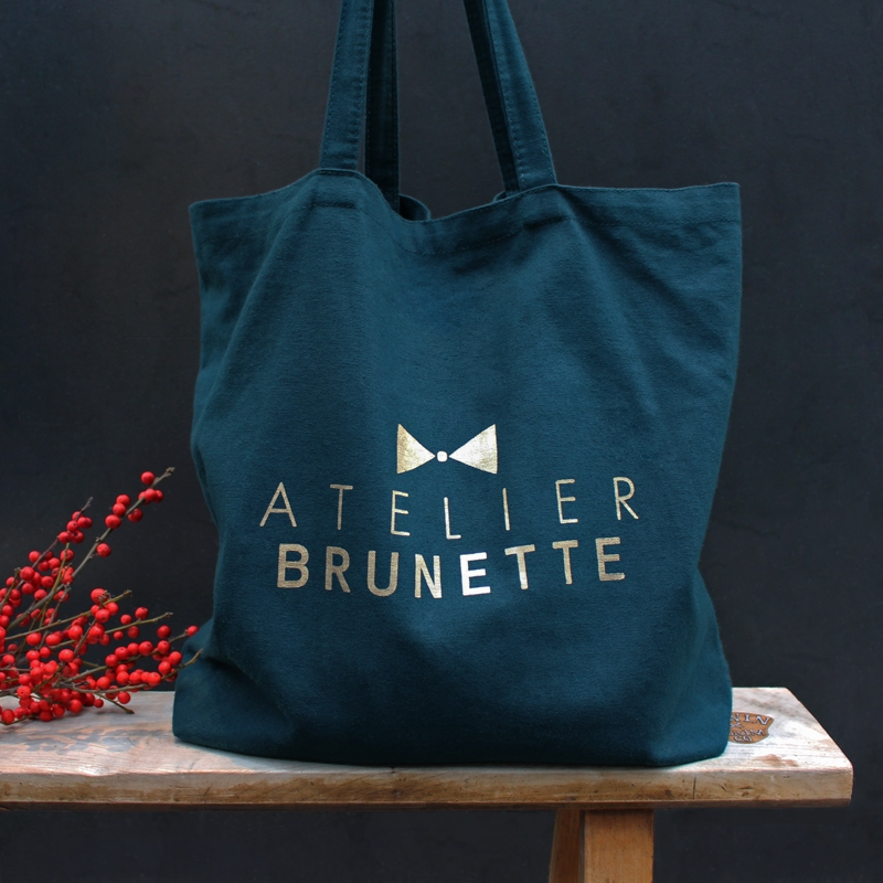 Limited Edition maxi Tote Bag