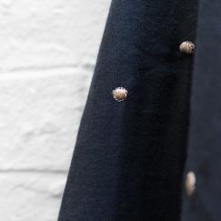 Stardust Night Fabric