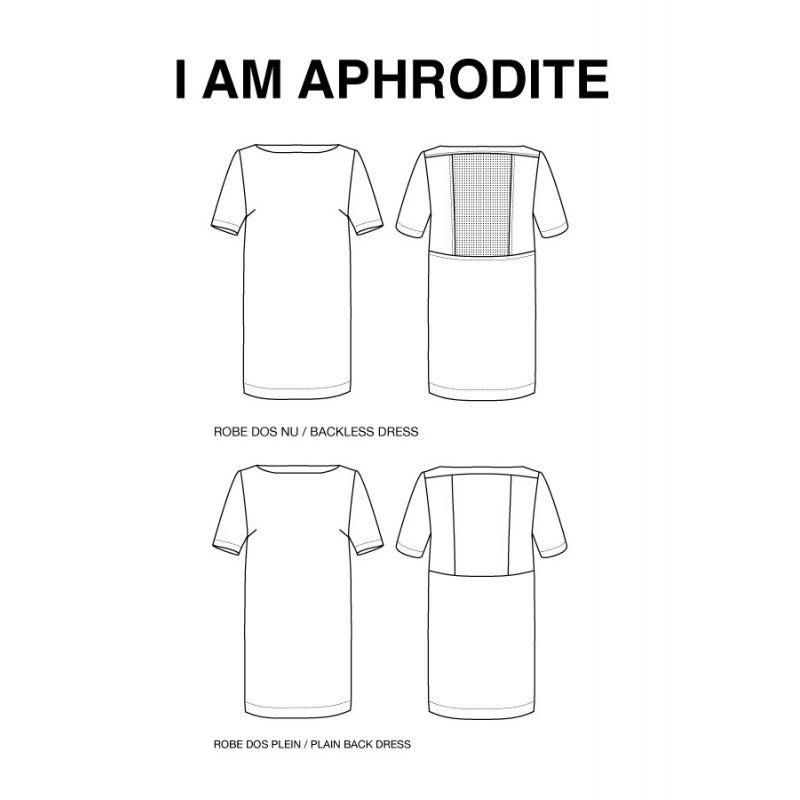 I am Aphrodite