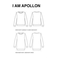 I am Apollon