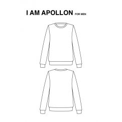 I am Apollon for men
