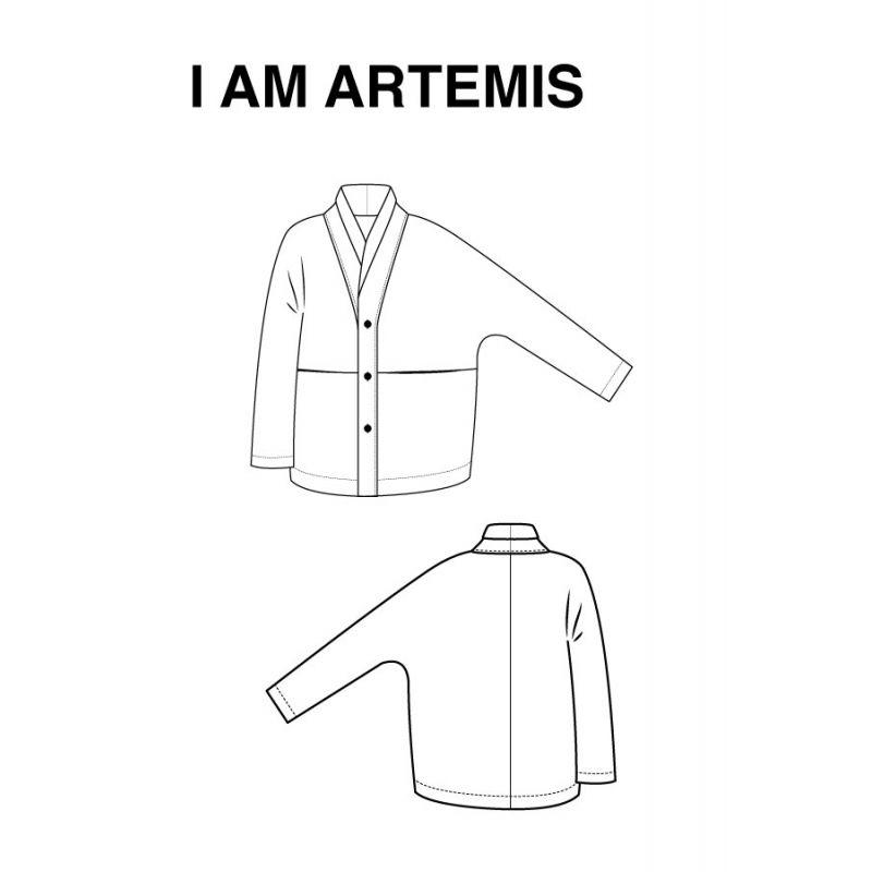 I am Artemis
