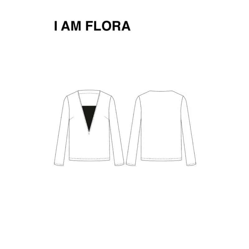 I am Flora
