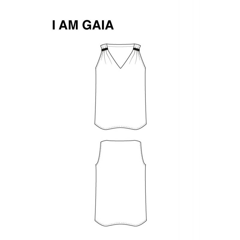 I am Gaia