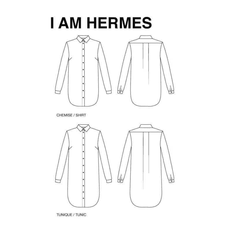 I am Hermès