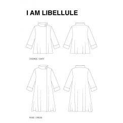 I am Libellule