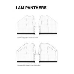 I am Panthère