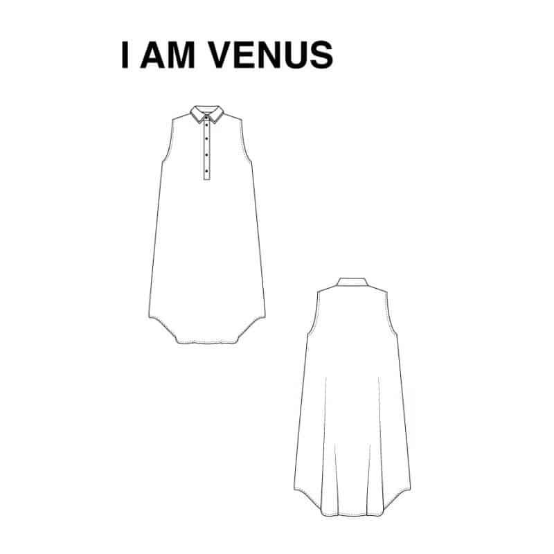 I Am Vénus