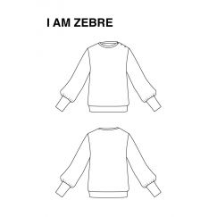 I am Zebre