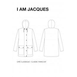 I am Jacques
