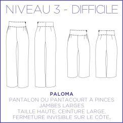 Pantalon Paloma