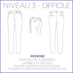 Perrine Trousers