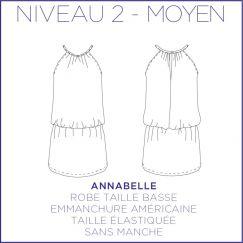 Robe Annabelle