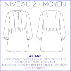 Ariane Dress