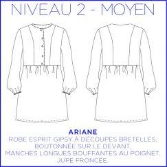Robe Ariane
