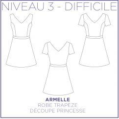Robe Armelle