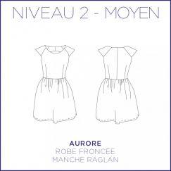 Aurore Dress