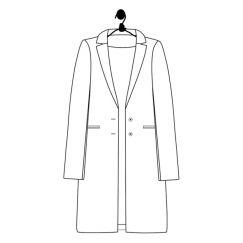 Garance Coat