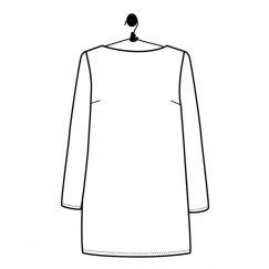 Robe Eléonore