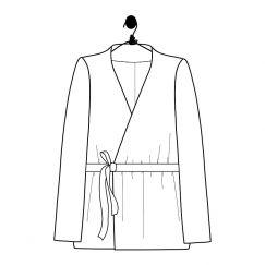 Margareth Jacket