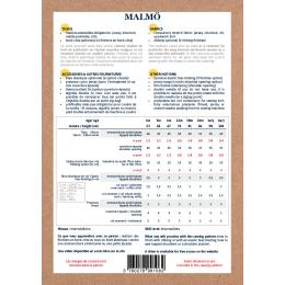 Malmö 1 mois-4 ans