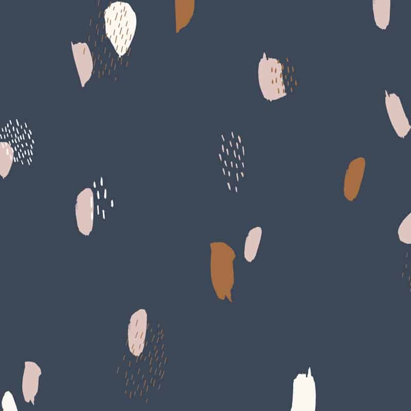 Moonstone blue Fabric Remnants