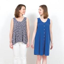 Apprendre à coudre ses vêtements et accessoires