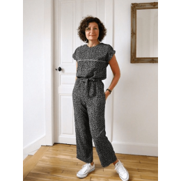 14th of May Jumpsuit