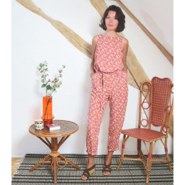 Juliette Jumpsuit/Dress