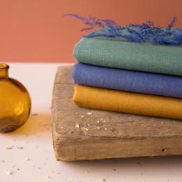 Linen Cactus Fabric